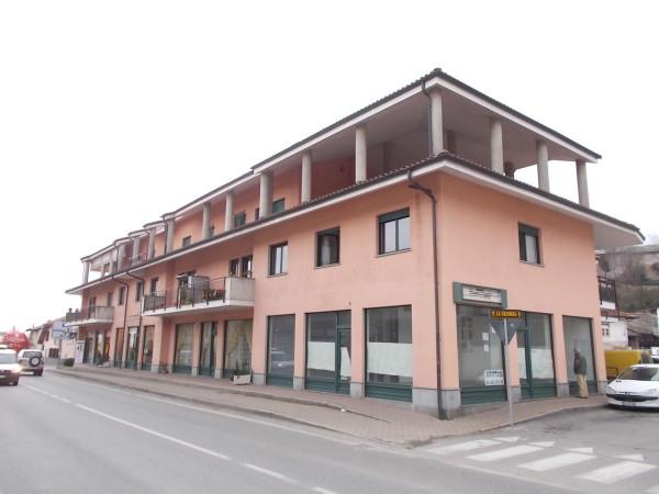 Appartamento in Vendita a Cavour