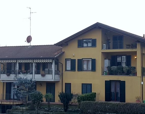 Appartamento in vendita a Cermenate, 3 locali, prezzo € 160.000 | Cambio Casa.it
