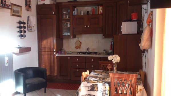 Appartamento in vendita a Brembate, 2 locali, prezzo € 70.000 | CambioCasa.it