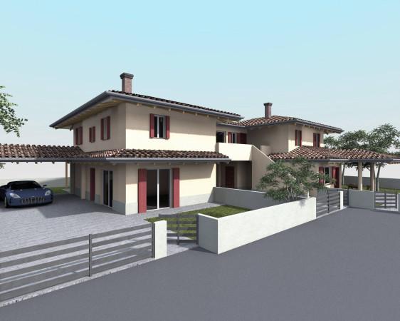 Villa in vendita a Portogruaro, 4 locali, prezzo € 249.000 | Cambio Casa.it