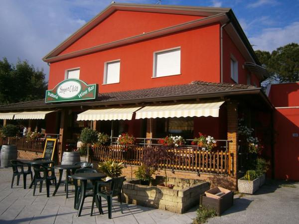 Ristorante / Pizzeria / Trattoria in vendita a Cervignano del Friuli, 9999 locali, Trattative riservate | Cambio Casa.it