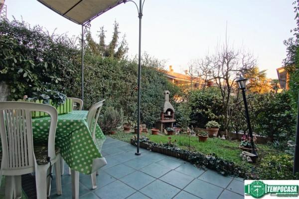 Appartamento in vendita a Mediglia, 2 locali, prezzo € 148.000   Cambio Casa.it