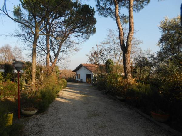 Villa in vendita a Castrocaro Terme e Terra del Sole, 6 locali, prezzo € 290.000 | Cambio Casa.it
