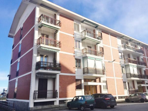 Appartamento in Vendita a Piossasco Centro: 4 locali, 90 mq