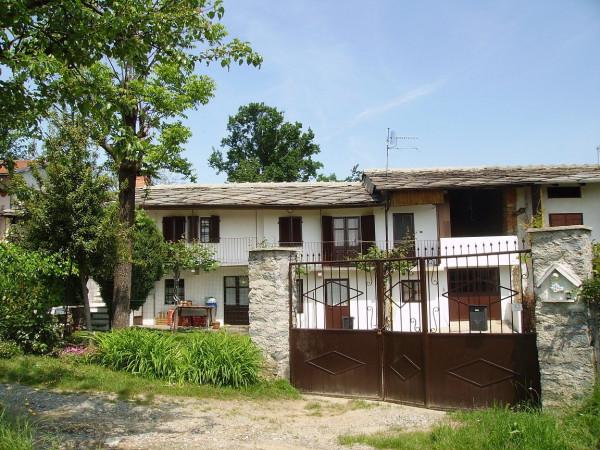 Rustico / Casale in vendita a Bagnolo Piemonte, 5 locali, prezzo € 83.000 | CambioCasa.it