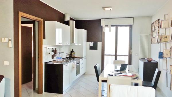 Appartamento in affitto a Arluno, 3 locali, prezzo € 650 | Cambio Casa.it