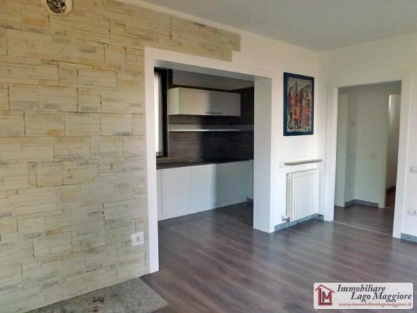 Appartamento in affitto a Brebbia, 2 locali, prezzo € 500 | Cambio Casa.it