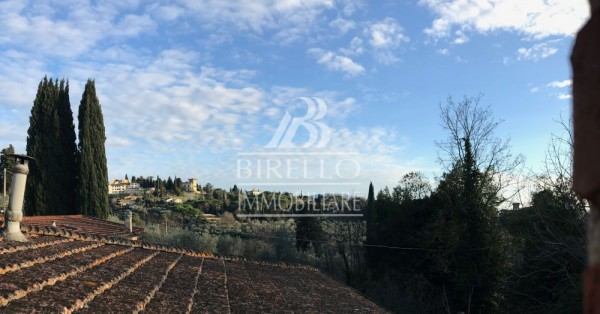 Villa in Vendita a Firenze Semicentro Est: 5 locali, 90 mq