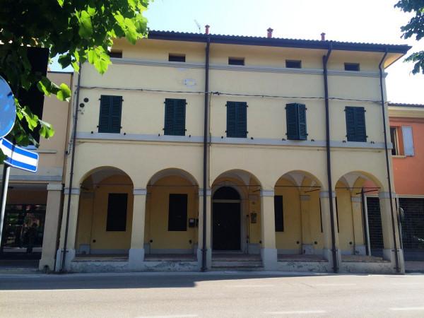 Appartamento in affitto a Budrio, 2 locali, prezzo € 500 | Cambio Casa.it