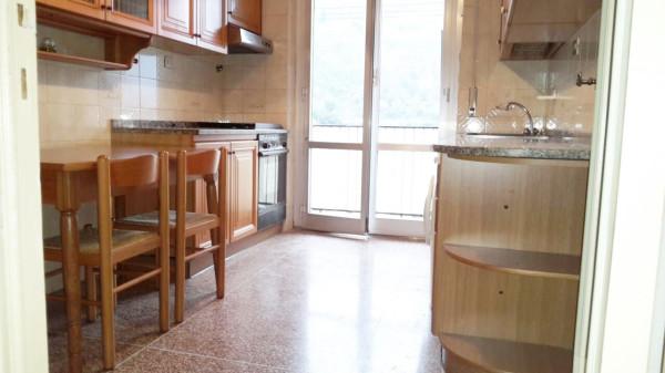 Appartamento in Vendita a Genova Periferia Nord: 2 locali, 70 mq