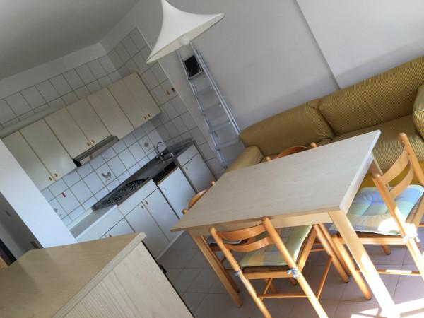 Appartamento in vendita a Portogruaro, 2 locali, prezzo € 65.000 | Cambio Casa.it