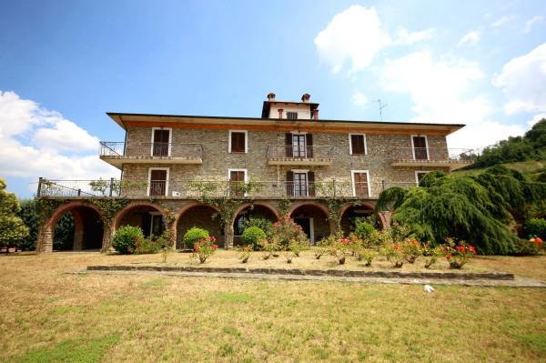 Rustico / Casale in vendita a San Giorgio Scarampi, 6 locali, prezzo € 1.250.000 | Cambio Casa.it