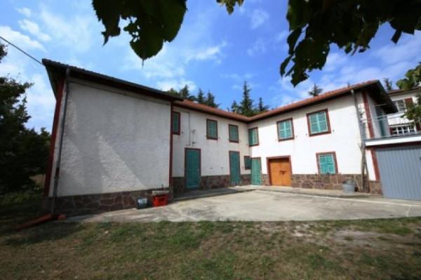 Villa in Vendita a Piana Crixia