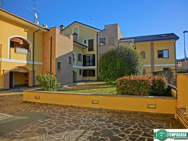 Appartamento in vendita a Colturano, 3 locali, prezzo € 175.000   Cambio Casa.it