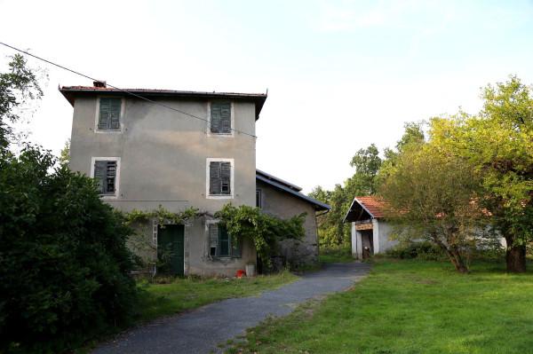 Rustico / Casale in vendita a Mioglia, 6 locali, prezzo € 180.000 | Cambio Casa.it