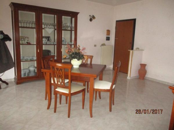 Appartamento in affitto a Montoro, 4 locali, prezzo € 400 | Cambio Casa.it
