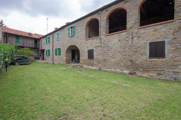 Rustico / Casale in vendita a Serole, 6 locali, prezzo € 170.000 | Cambio Casa.it