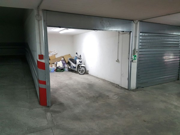 Box / Garage in Vendita a Vico Equense