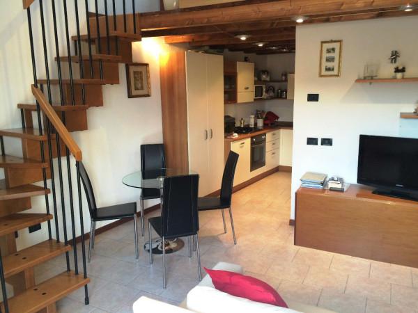 Appartamento in affitto a Lipomo, 2 locali, prezzo € 500 | Cambio Casa.it