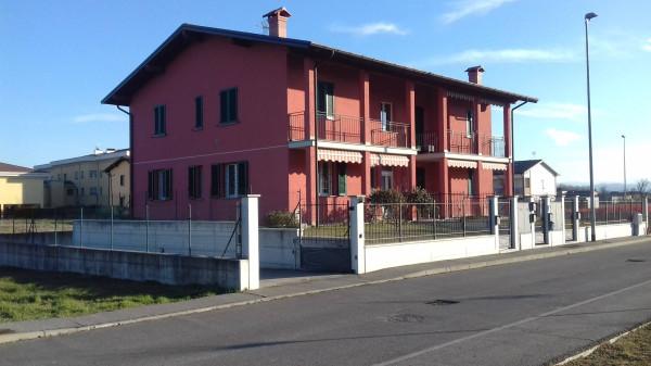 Appartamento in vendita a Bressana Bottarone, 3 locali, prezzo € 118.000 | Cambio Casa.it