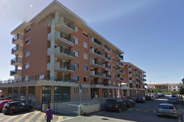 Ufficio / Studio in vendita a Castellamonte, 4 locali, prezzo € 90.000 | Cambio Casa.it