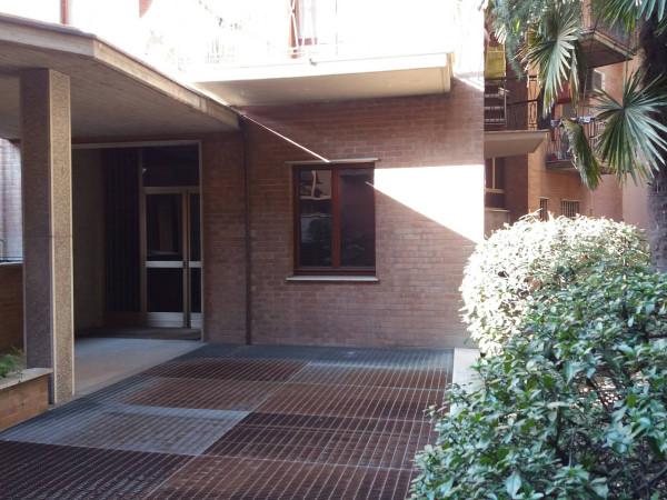 Ufficio / Studio in affitto a Parma, 1 locali, prezzo € 400   CambioCasa.it