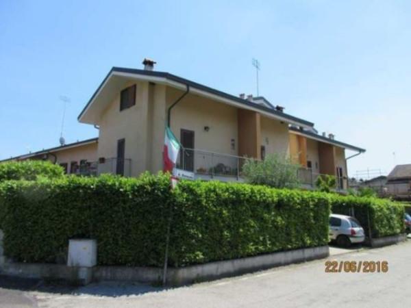 Villa a Schiera in Vendita a Avigliana