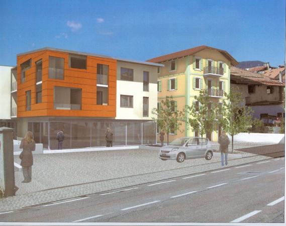 Appartamento in Vendita a Fondo Centro: 3 locali, 70 mq