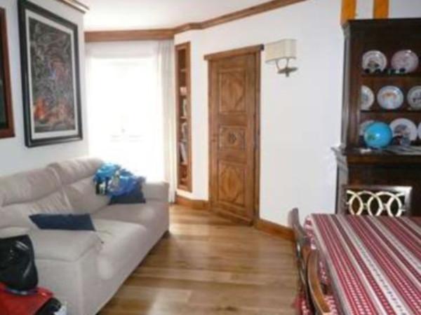 Appartamento in vendita a Sauze d'Oulx, 3 locali, prezzo € 123.000 | Cambio Casa.it