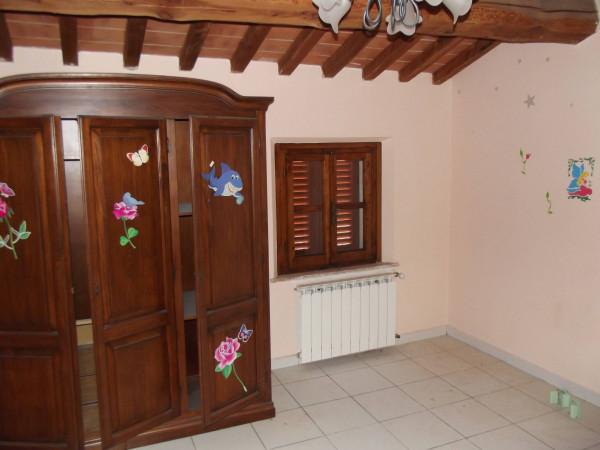 Casa indipendente in Affitto a Palaia Centro: 5 locali, 100 mq