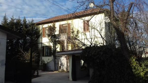 Villa in vendita a Broni, 4 locali, prezzo € 148.000 | Cambio Casa.it