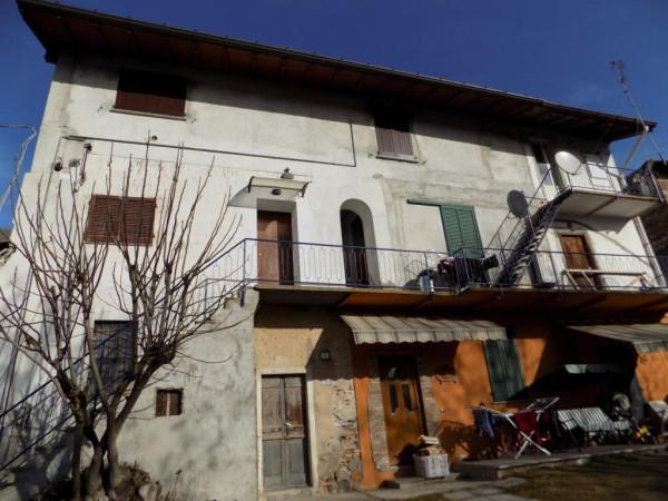 Appartamento in Vendita a Olgiate Comasco