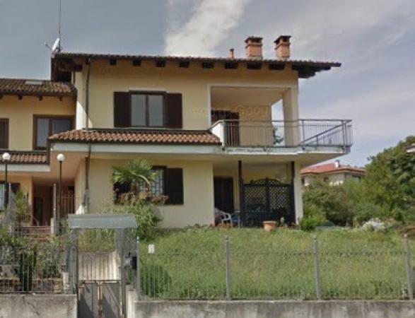 Appartamento in vendita a Andezeno, 4 locali, prezzo € 125.000 | Cambio Casa.it