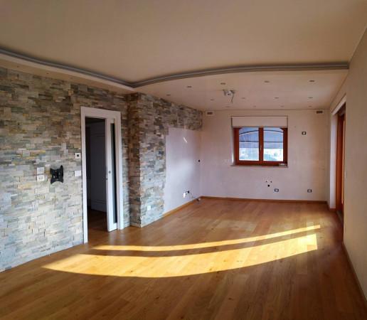 Appartamento in affitto a Bernezzo, 4 locali, prezzo € 500 | Cambio Casa.it