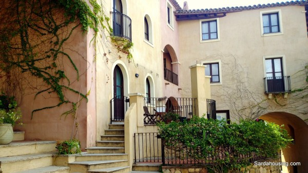 Villa a Schiera in vendita a Villasimius, 3 locali, prezzo € 270.000 | Cambio Casa.it