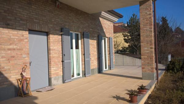 Villa in vendita a Moasca, 4 locali, prezzo € 425.000 | Cambio Casa.it