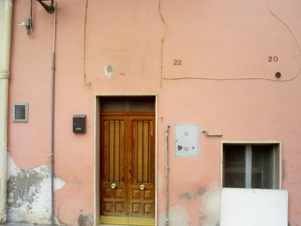 Soluzione Indipendente in vendita a Triggiano, 1 locali, prezzo € 42.000 | Cambio Casa.it