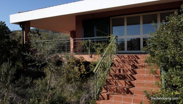 Villa in Vendita a Villaputzu