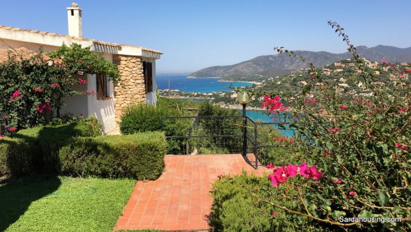 Villa in vendita a Maracalagonis, 4 locali, prezzo € 390.000 | Cambio Casa.it
