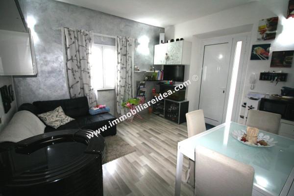 Appartamento in Vendita a Rosignano Marittimo Centro: 3 locali, 48 mq