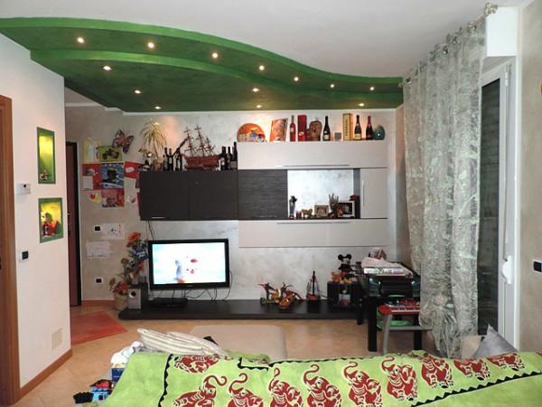 Appartamento in vendita a Cosseria, 4 locali, prezzo € 165.000 | Cambio Casa.it