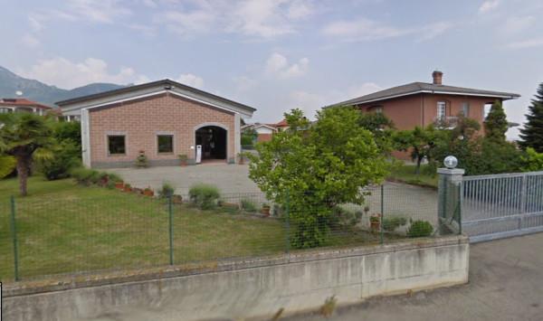 Capannone in vendita a Frossasco, 3 locali, prezzo € 310.000   Cambio Casa.it