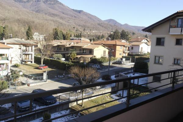Appartamento in affitto a Cittiglio, 3 locali, prezzo € 550 | Cambio Casa.it