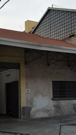 Magazzino in affitto a Milano, 1 locali, zona Zona: 18 . St. Garibaldi, Isola, Maciachini, Stelvio, Monumentale, prezzo € 350 | Cambio Casa.it