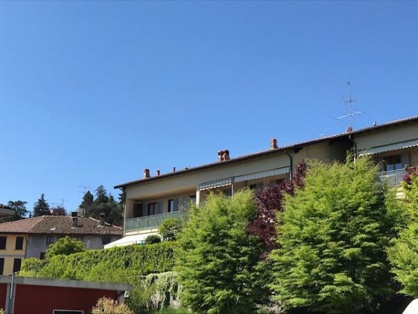 Appartamento in vendita a Alserio, 3 locali, prezzo € 168.000 | Cambio Casa.it