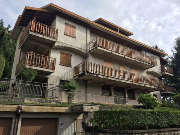 Appartamento in vendita a Serina, 2 locali, prezzo € 31.000 | Cambio Casa.it