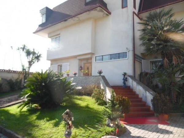 Villa in Vendita a Giugliano in Campania