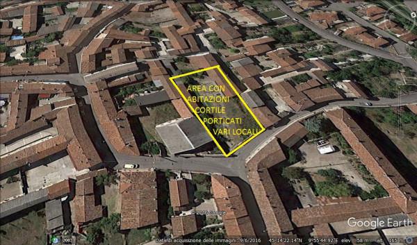 Rustico / Casale in vendita a Paderno Ponchielli, 6 locali, prezzo € 90.000 | CambioCasa.it
