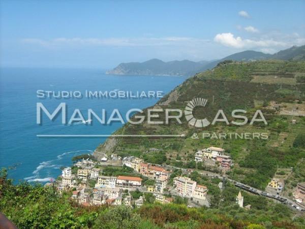 Rustico / Casale in Vendita a Riomaggiore