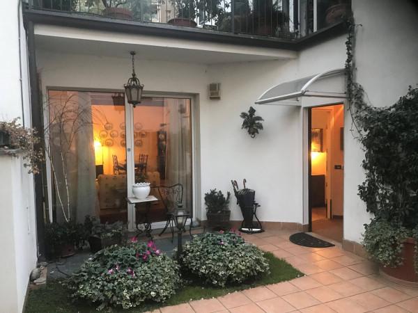 Appartamento in affitto a Monza, 3 locali, zona Zona: 1 . Centro Storico, San Gerardo, Via Lecco, prezzo € 1.300 | Cambio Casa.it